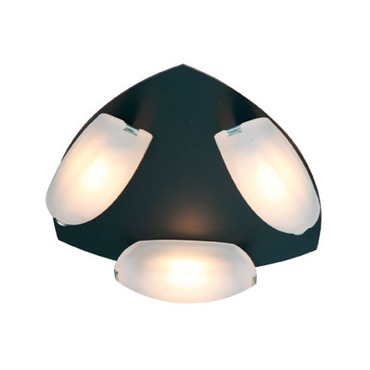 Nido 3 Light Wall Sconce