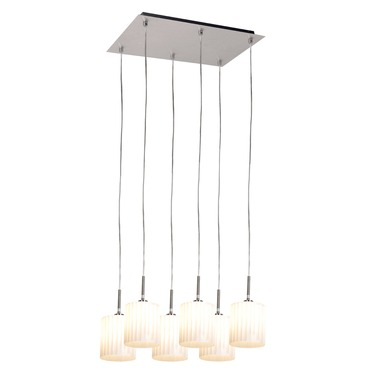 Leilah Multi Light Pendant