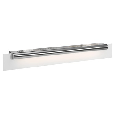 Roto Fluorescent Bathroom Vanity Light