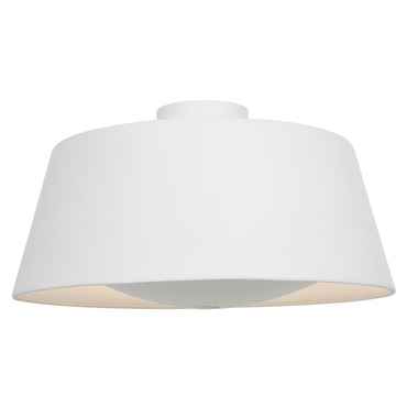 SoHo Flush Mount by Access | 23764-RIC