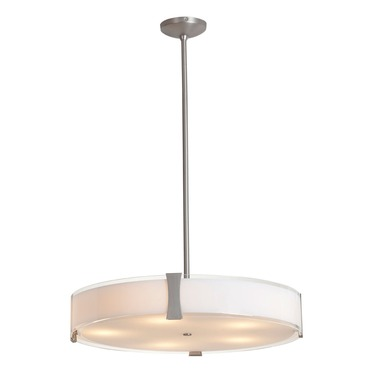 Tara Pendant by Access | 50124-BS/OPL