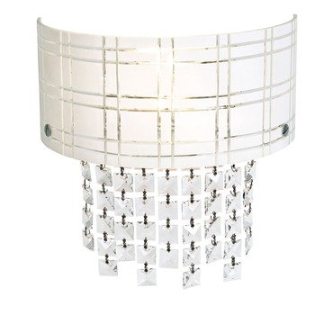 Kalista Wall Sconce by Access | 50970-WH