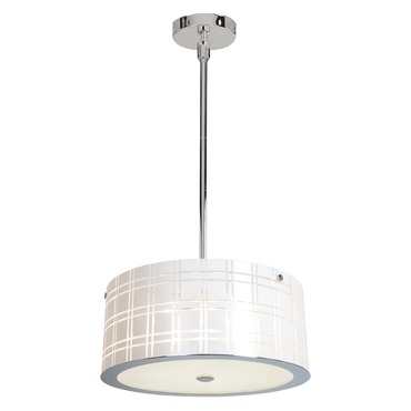 Kalista Pendant by Access | 50976-WH
