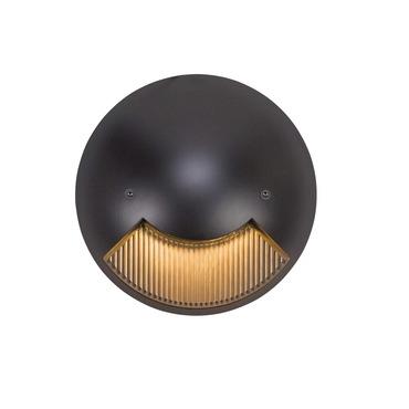 SS3000 LED Steplight by CSL | SS3000-BZ