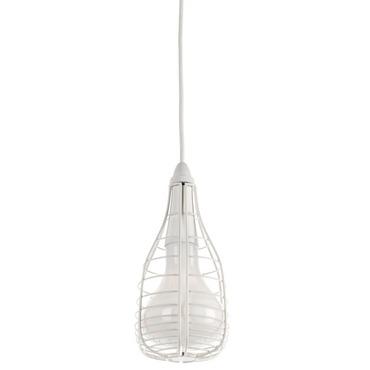 Cage Mic Pendant by Diesel Lighting | LI0277 10 U