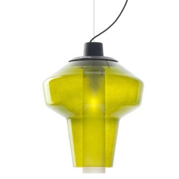 Metal Glass 2 Pendant by Diesel Lighting | LI2272 40 U