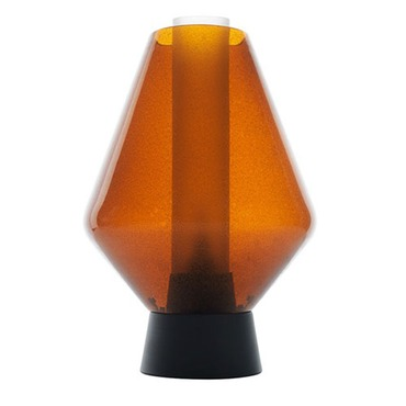 Metal Glass 1 Table Lamp by Diesel Lighting | LI2211 52 U