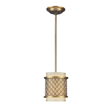 Chester Mini Pendant by Elk Lighting | 31032/1