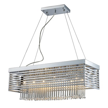 Cortina Chandelier by Elk Lighting | 30020/12