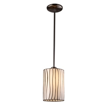 Lineas Mini Pendant by Elk Lighting | 72044-1
