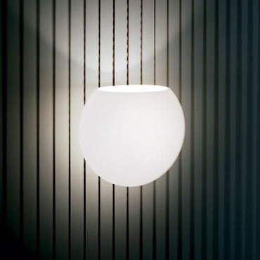 Zero W3 Wall Sconce by Prandina USA | 1425000520201
