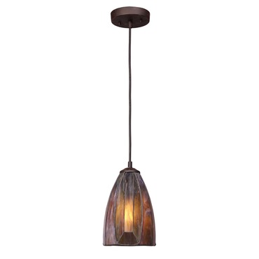 Dimensions  Mini Pendant by Elk Lighting | 70046-1