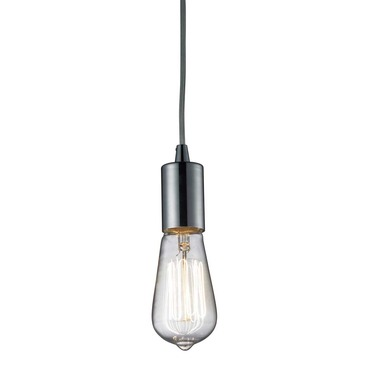 Menlow Park 60056-1 1-Light Pendant