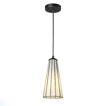 Lumino Pendant by Elk Lighting | 70000-1CW