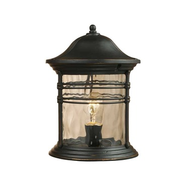 Madison Outdoor Post Light