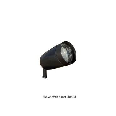 BN4 Bullyte Long Shroud Accent Light