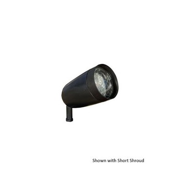 BW4 Bullyte Flood Long Shroud Accent Light
