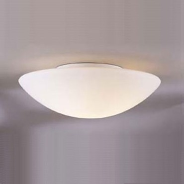 Janeiro CFL Wall / Ceiling Mount by Illuminating Experiences | M346G