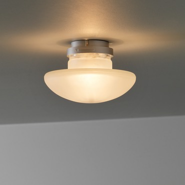 Sillaba Low Voltage Ceiling or Wall Light by FontanaArte | UL2775/2G