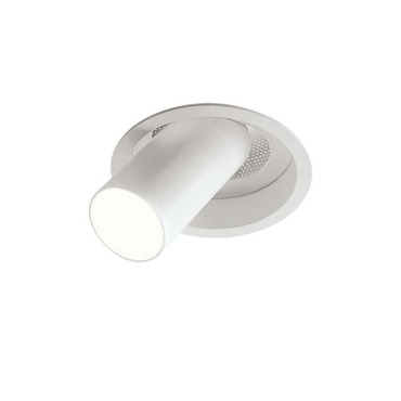 A Tube Recessed Ceiling Light