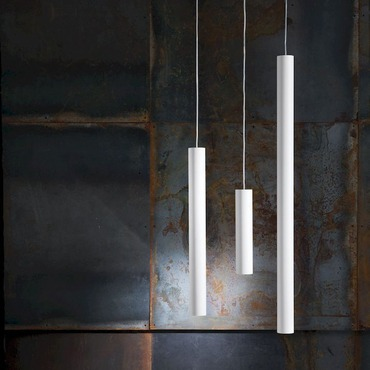 A Tube SO Pendant by Studio Italia Design | 096421