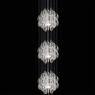 Lole SO2/3 Pendant by Studio Italia Design | 112313