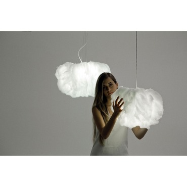 Nuvola SO Pendant by Studio Italia Design   043304