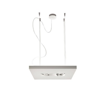 Zen SO5 Linear Pendant
