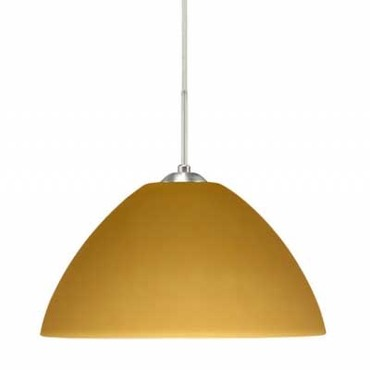 Tessa Pendant  by Besa Lighting | 1JT-430180-SN