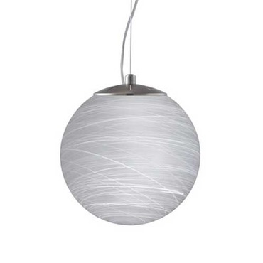 Callisto Pendant by Besa Lighting | 1KX-432860-SN