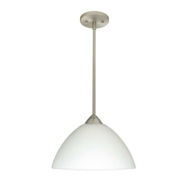 Porto Pendant by Besa Lighting | 1TT-420207-SN