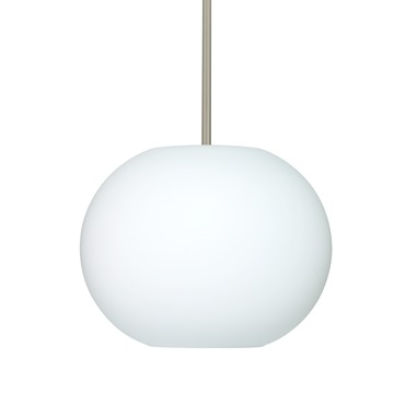 Jordo Pendant by Besa Lighting | 1TT-477507-SN