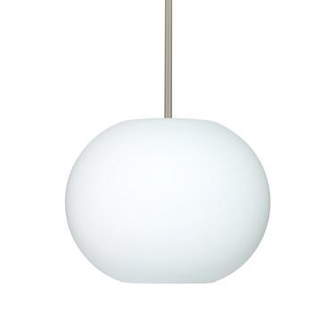 Jordo Pendant by Besa Lighting | 1TT-477507-SN