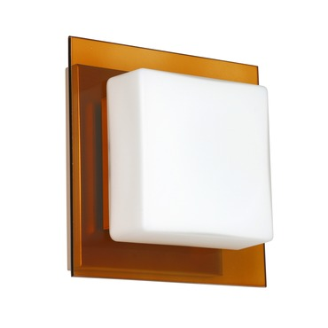 Alex Wall Light by Besa Lighting | 1WS-7735TG-SN