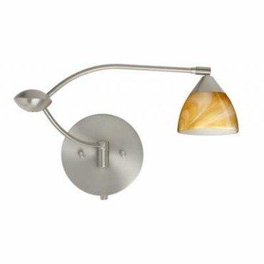 Divi Swing Arm Sconce