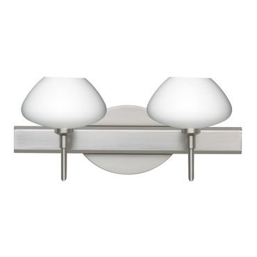 Peri 2 Light Bath Bar