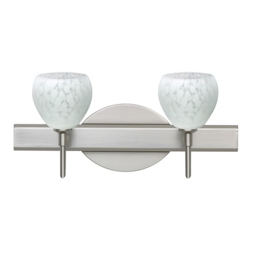 Tay Tay 2 Light Bath Bar