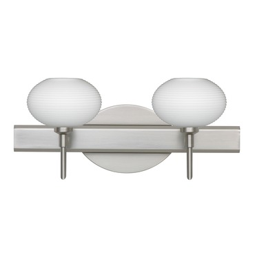 Lasso 2 Light Bath Bar