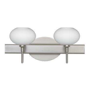 Lasso 2 Light Bath Bar