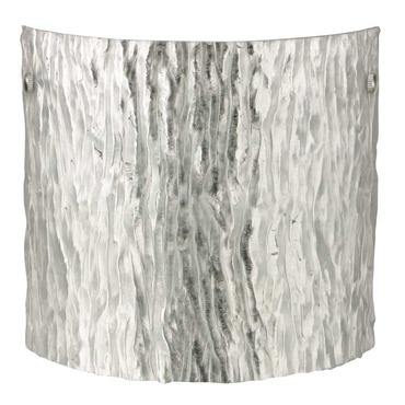 Tamburo 11 Wall Sconce by Besa Lighting | 7118SF-SN