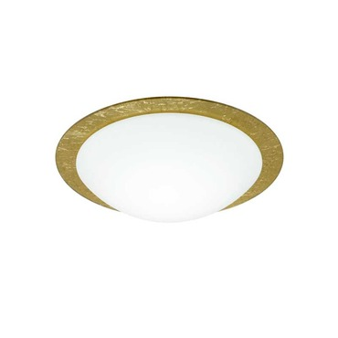 Ring Ceiling Flush Mount  by Besa Lighting | 9771gfc