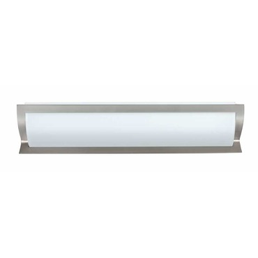 Elana Bath Bar by Besa Lighting | ELANA26-SW-SN