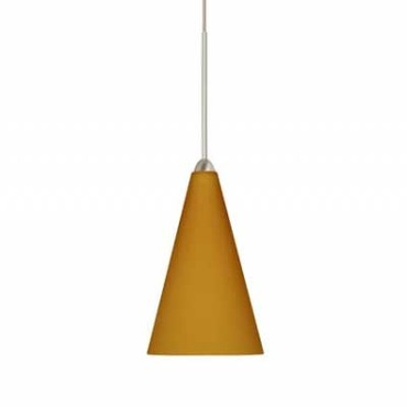 XP Kiki Pendant by Besa Lighting | XP-138280-SN