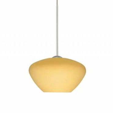 XP Peri Pendant by Besa Lighting | XP-5410VM-SN