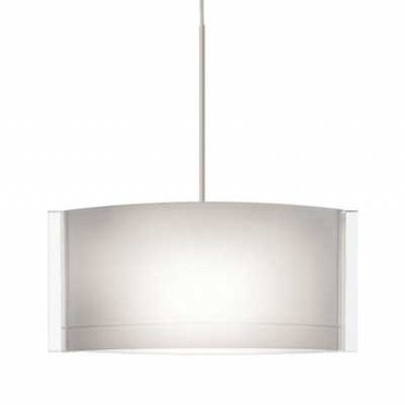 XP Jodi Pendant by Besa Lighting | XP-673006-SN