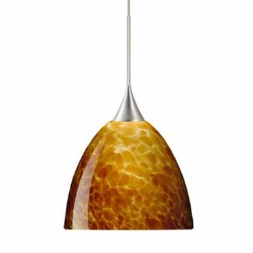 XP Sasha Pendant by Besa Lighting | XP-757018-SN