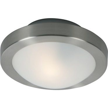 Piccolo Round Semi Flush Mount / Wall Sconce by Et2 | E20531-09