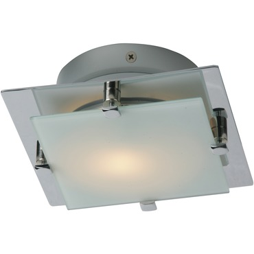 Piccolo Square Semi Flush Mount / Wall Sconce 20532