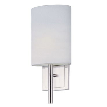 Edinburg Oval LED Wall Sconce by Et2 | E21082-01SN