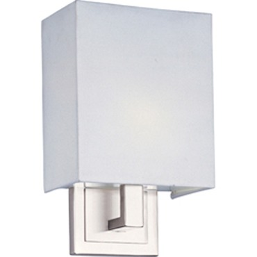 Edinburg II One Light ADA Wall Sconce